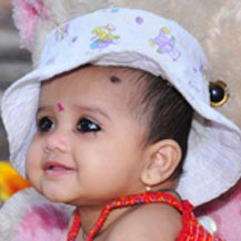Names from Puranas for girl babies