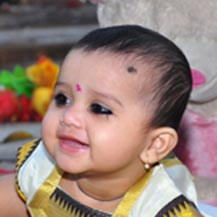 Names from Ramayana for girl babies