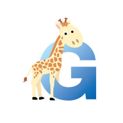 Baby Names starting with alphabet G