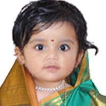 Vedic for girl babies